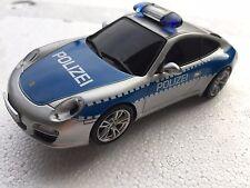Carrera Evolution Porsche 911 Polizei - Neu !!
