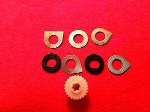 Zebco reel repair parts