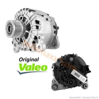 140A VALEO Lichtmaschine für AUDI A4 A5 Q5 2.0TDI 03G903016E 03G903016G TG14C020