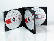 3 cd Mise à jour MMI 2G Audi A4 A5 A6 A8 Q7 BLUETOOTH de 1110 à 5570 4L0998961