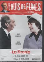 La Zizanie DVD neuf Louis De Funes Claude Zidi Annie Girardot