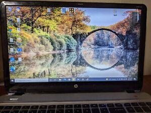HP ENVY m6-1225DX Laptop Computer