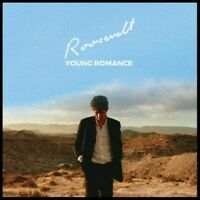 Roosevelt, Young Romance, Limited Edition, Yellow Sun Colored Vinyl, NEW, Sealed