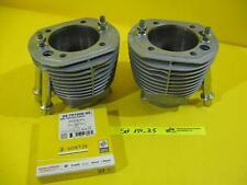 BMW R100 GS R RT Paar Kolben und Zylinder Nikasil 80600km cylinder piston