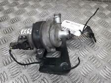 Audi A4 2015 On Coolant Pump 2.0 TDI 8W0145879B 4M0965567A OEM