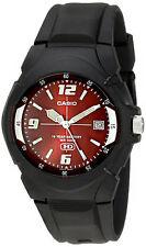 CASIO Men's MW600F-4AV 10-Year Battery Sport Watch