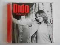 DIDO : LIFE FOR RENT - WHITE FLAG [ CD ALBUM ] ~ PORT GRATUIT