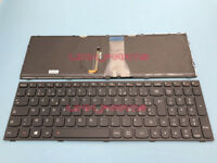 NEW French Azerty Keyboard For Lenovo G50 G50-30 G50-45 G50-70 G50-80 Backlit