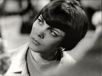 Mireille Mathieu - Vintage Press Photo Photo Norbert Unfried (U-2274