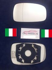 Controlador de mano derecha de Lado Convexo Espejo Vidrio Peugeot 306 1993-2002 167RS