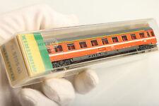 Minitrix N 51 3105 00 EUROFIMA SNCF 61 87 19-70 903-1 Schmutz/Kratzer