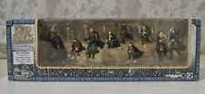 Nib Lord of the Rings Armies of Middle Earth Fellowship Collection 9 Pc Set