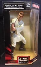 Star Wars Obi-Wan Kenobi Mega Collectible Episode 1 Action Figure NEW