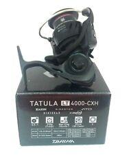 Daiwa Tatula 4000 LT-CXH 6.2.1 Spinning Reel Tatula4000 LT
