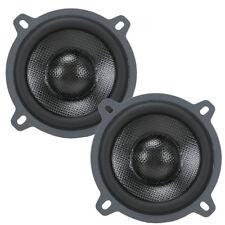 "Infinity Kappa Perfect 300m 3-1/2"" Car Audio Midrange Component Speakers NEW"