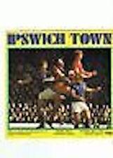 Ipswich V Newcastle Programa 7th May1977
