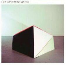 LP-GET CAPE WEAR CAPE FLY-GET CAPE WEAR CAPE FLY NEW VINYL RECORD
