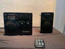 Tivoli Audio iSong Book Portable iPod Music System (30 Pin dock) - Used