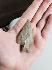 "MLCS1749 2"" Well-made Motley Arrowhead Artifact from Alabama"