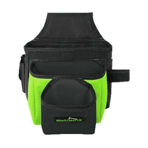 WorkGearUK Tool pouch 3 Tier Design WG-PX05