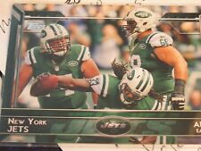 New York Jets 230-240 Cards Team Lot of Stars & Commons NFL Football