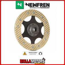 F1401KW KIT DISCO FRIZIONE NEWFREN MOTO GUZZI SPORT 2008- 1200CC MONODISCO A SEC