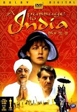 A Passage to India (1984) New Sealed DVD Judy Davis