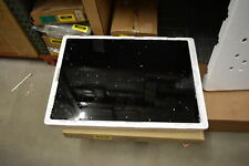 KitchenAid W10328516 Black Glass Cooking Surface NOB #28721 HRT