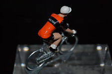 Molteni - Petit cycliste Figurine - Cycling figure