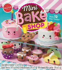 Klutz 821020 Mini Bake Shop