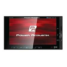 "Power Acoustik Pl-622Hb 6.2"" 2 Din Dvd/Cd Mp3 Multimedia Car Stereo Receiver"