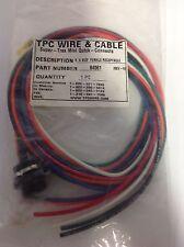 TPC * SUPER-TREX MINI QUICK CONNECT CABLE NIB * 84561