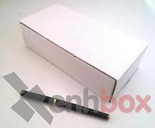 25 Cajas de cartón para envíos postales 20x10x5cm. Automontables Microcanal blan
