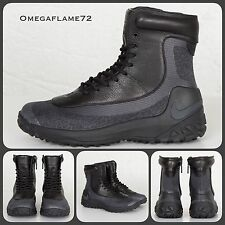 Nike Zoom Kynsi Jacquard 806978-001 ACG Waterproof Boot Black Uk 6 EU 40