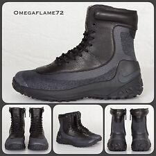 Nike Zoom Kynsi Jacquard 806978-001 ACG Waterproof Boot Black Uk 6 EU 40