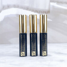 3 x Estee Lauder Sumptuous Extreme Lash Multiplying Volume Mascara 0.1oz/2.8ml