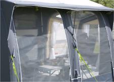 Kampa Air Pro Awning Mesh Panel Set - Great Ventilation 2017 Classic Expert 300