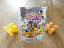 PAL N64: Scooby-Doo! Manual Only English Spanish French Nintendo 64