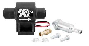 K&N Filters 81-0402 Performance Electric Fuel Pump