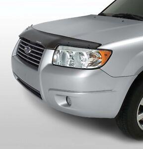 OEM 2003-2005 Subaru Forester Hood Protector Bug Shield Deflector NEW E231SSA000