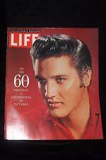 Elvis Presley Life Magazine Collectors Ed. Elvis's 60th Birthday Photos 1995