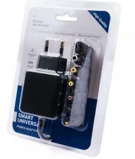 Ac adapter (cargador) universal para tablets automático 5V 3A 15W - ACA0059