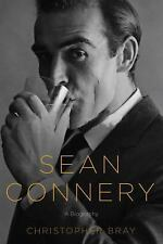 Sean Connery: A Biography-ExLibrary