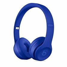 2017 NEW Beats by Dr. Dre Beats Solo3 Wireless MQ392PA/A (BREAK BLUE)