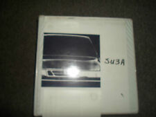 1995 Saab 900 Convertible Troubleshooting Service Bulletin Manual BINDER EDITION