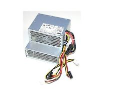 Dell Optiplex 760 780 960 DT PC 255W PSU Stromversorgung T164M 0t164m Inc mwst.