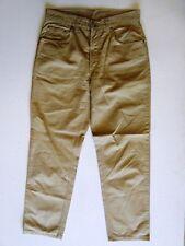 Joop Zeus 2 Jeans Hose Beige Uni Gr. 98 W33 L35
