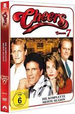 Ted Danson - Cheers - Die siebte Season [3 DVDs] (OVP) //0