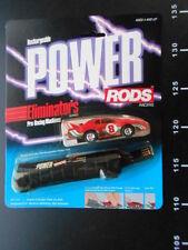 VINTAGE MB Power Rods Car Machine 8 Eliminators