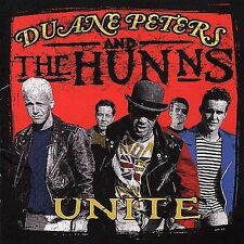 NEW - Unite by Duane Peters & Hunns